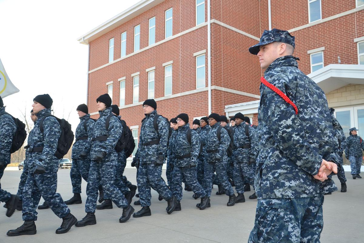 Navy Working Uniform Nwu Type I Military Com