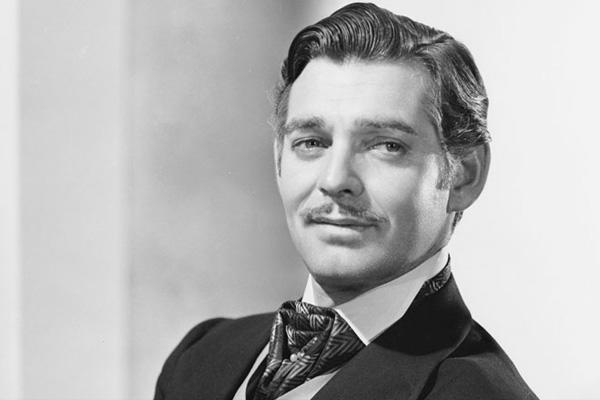 Famous Veteran Clark Gable Military Com
