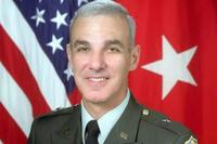 Retired Army Maj. Gen. James Grazioplene. (U.S. Army Photo)
