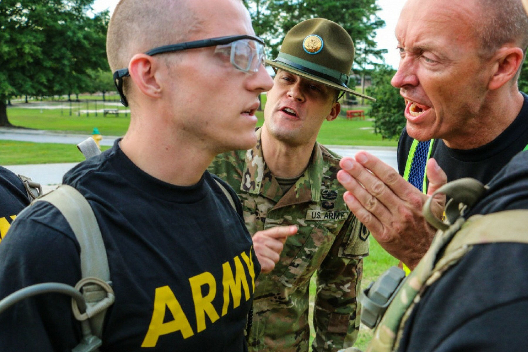 6 Army Phrases That Work At Home Military Com