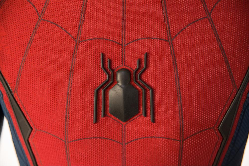 toys for tots will get the proceeds from a spider