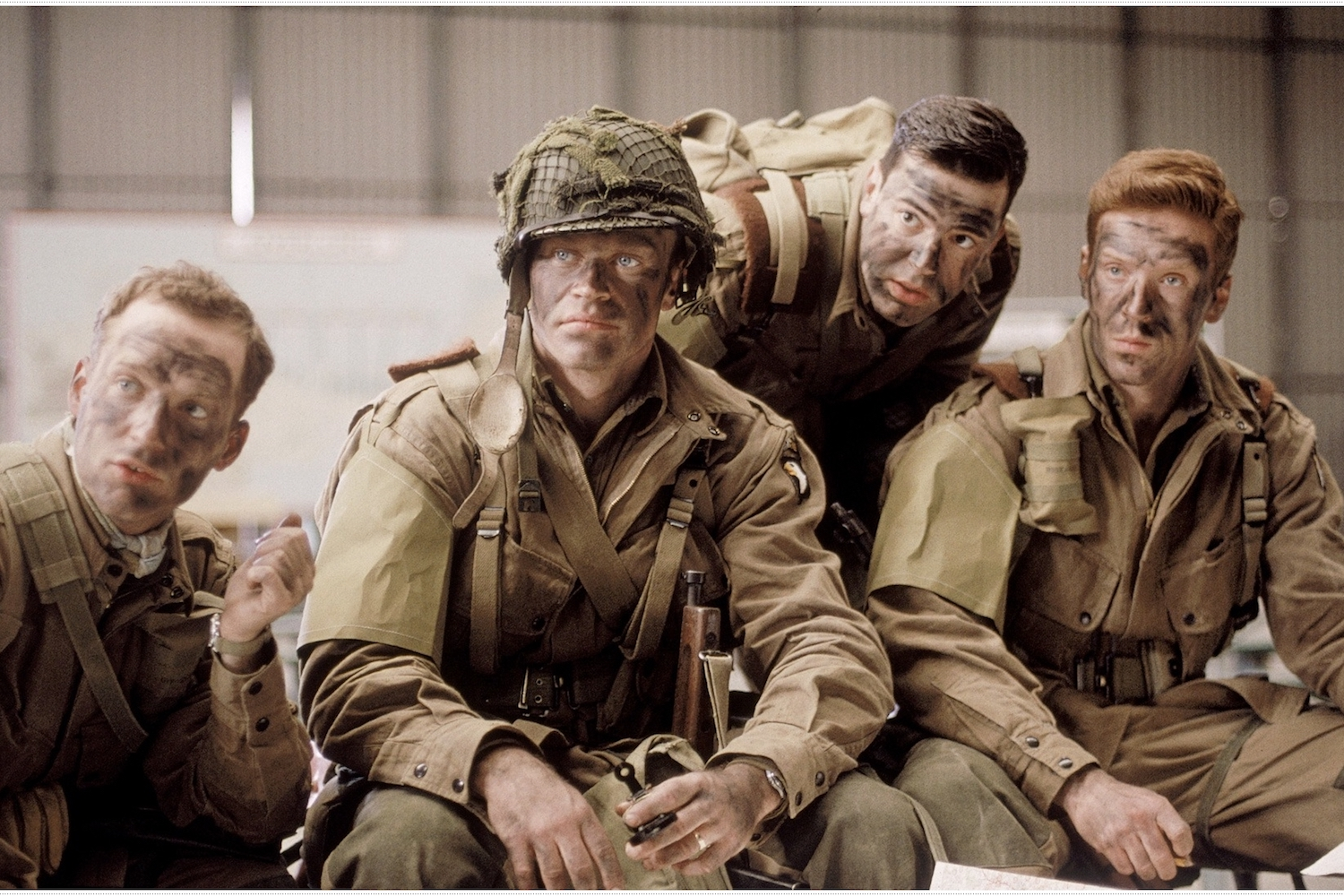 Apple Will Bring 'Band of Brothers' Sequel to Television