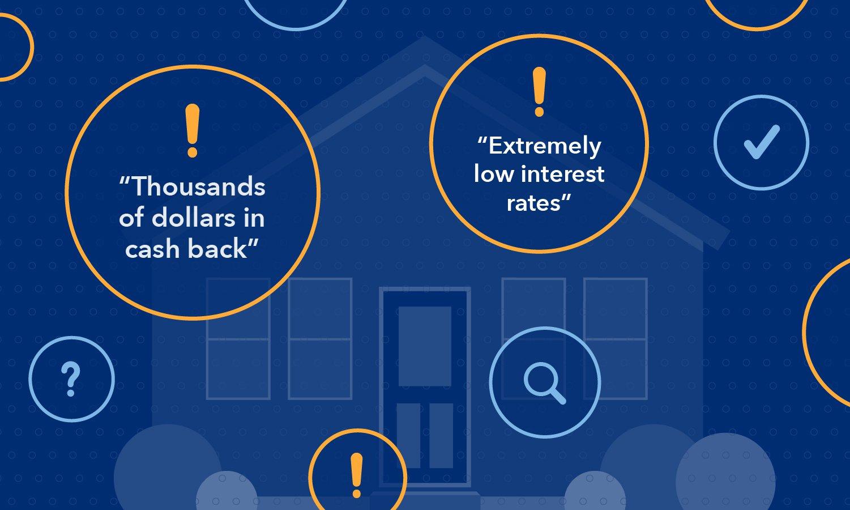 Hill Agencies Target Home Loan Churning Aimed At Vets