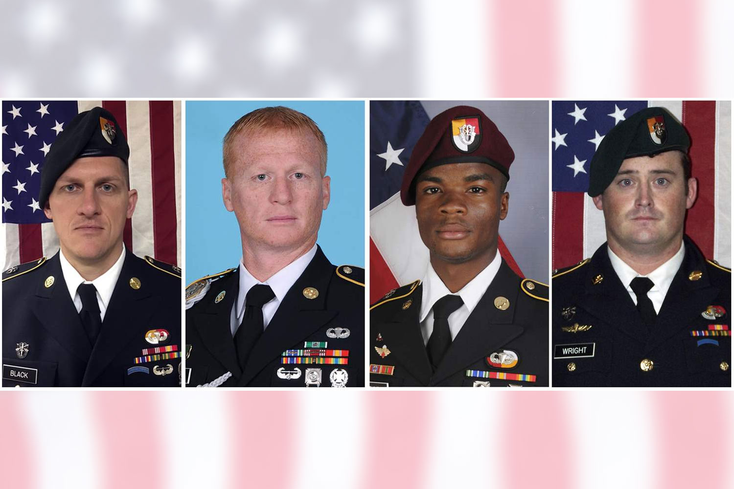 Pentagon to Release Controversial Report on Niger Ambush That Killed 4