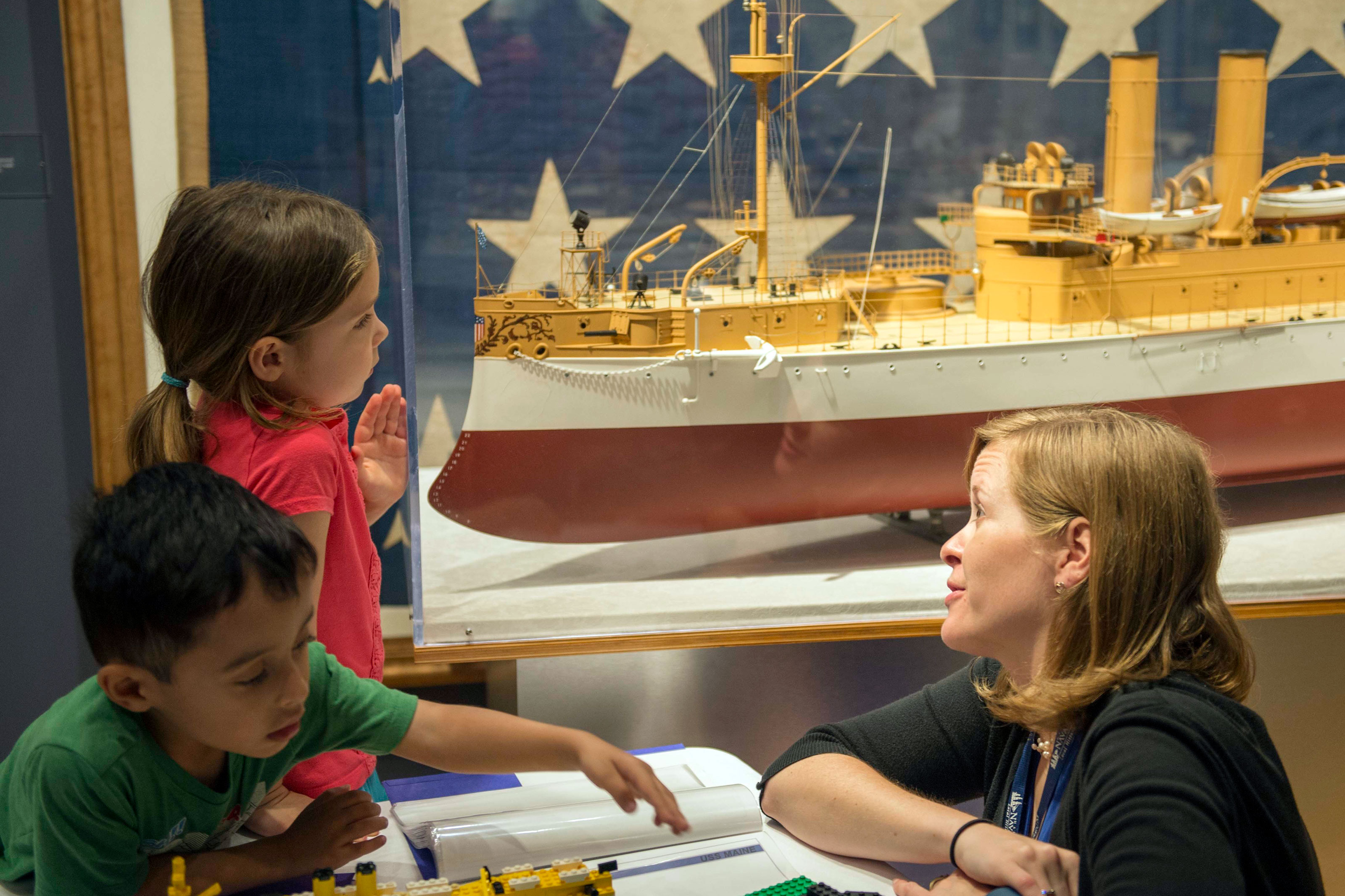 Free Museums for Military Families for 9th Year Running