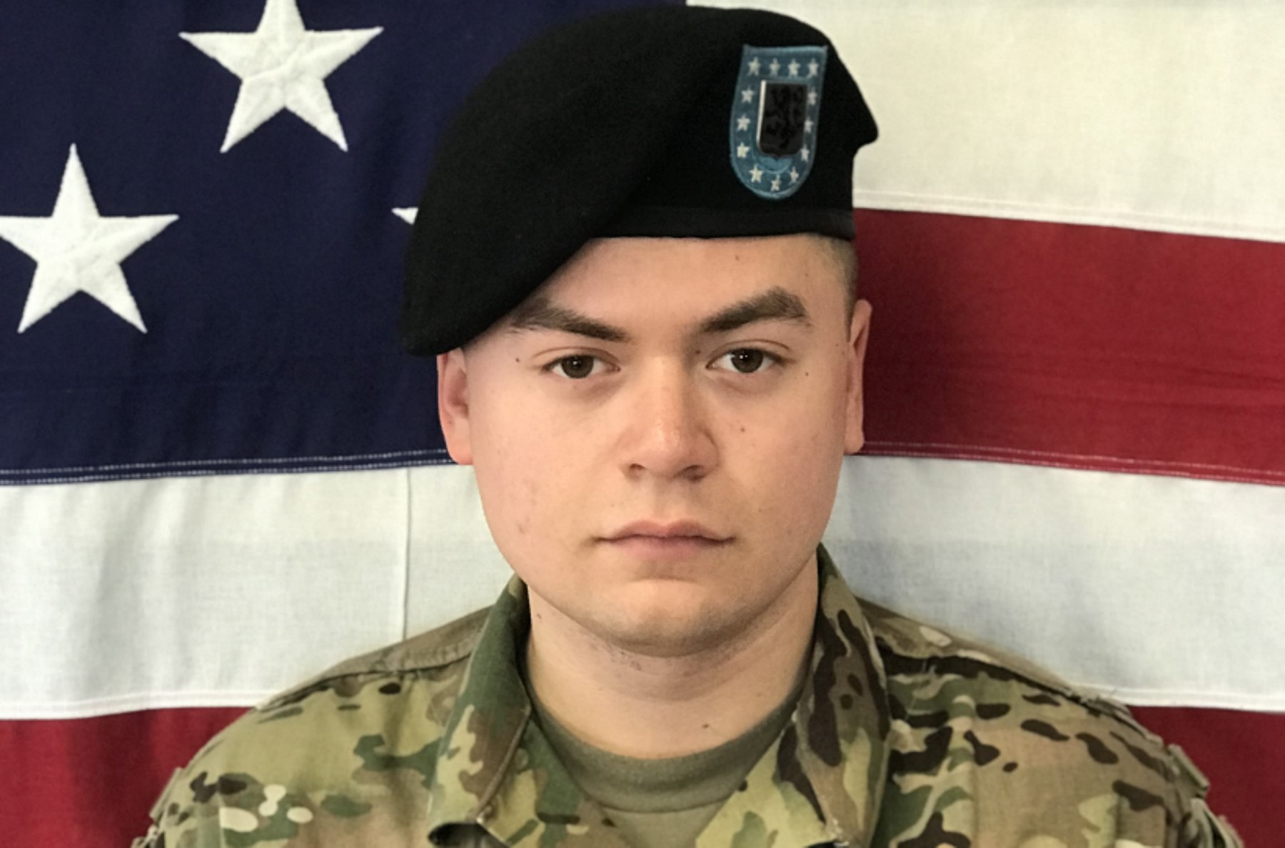 Army IDs Infantryman Killed in Apparent Insider Attack in Afghanistan