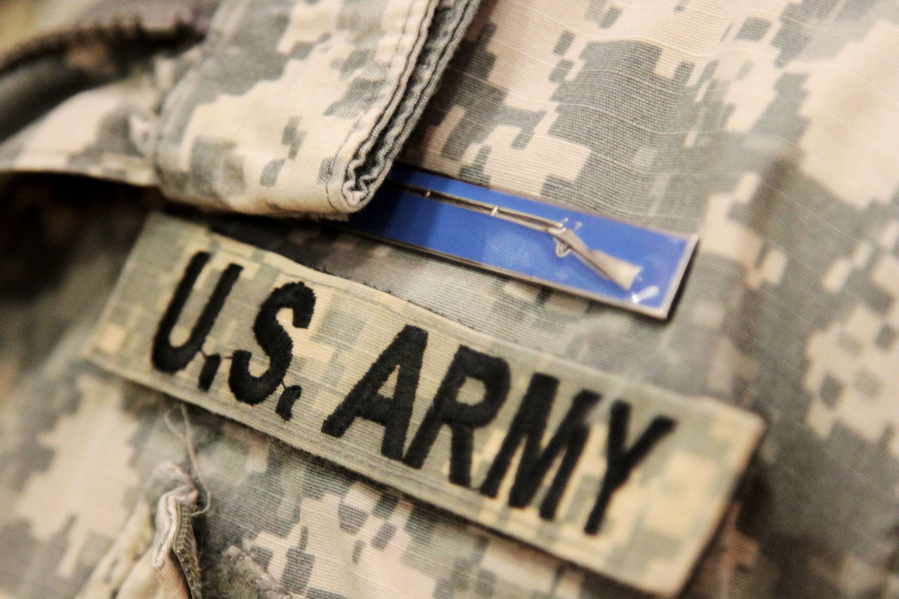 Army Announces Winter Deployments To Afghanistan Korea
