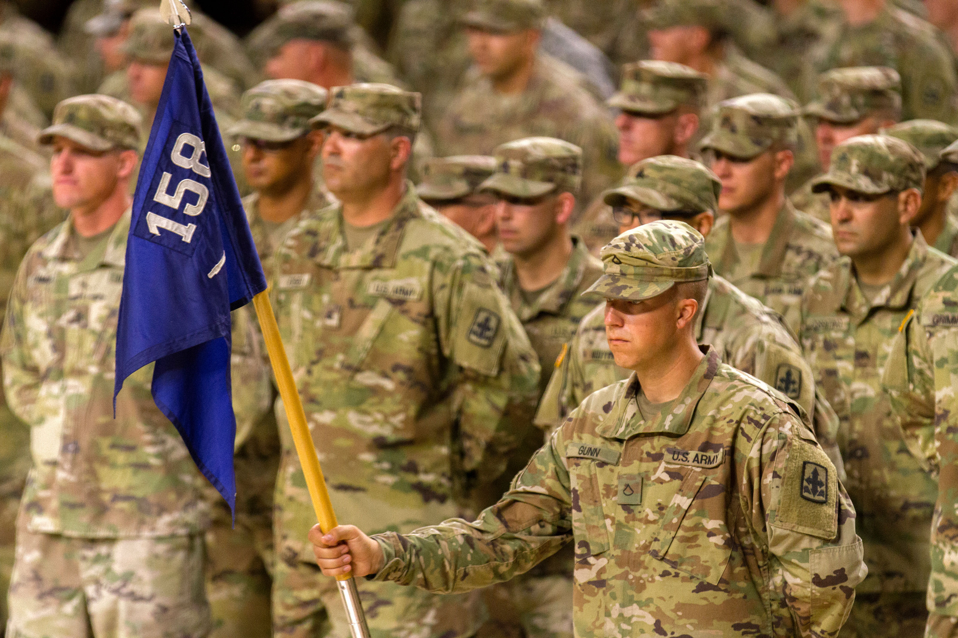 Army Guard Gets Tuition Assistance Boost Military Com