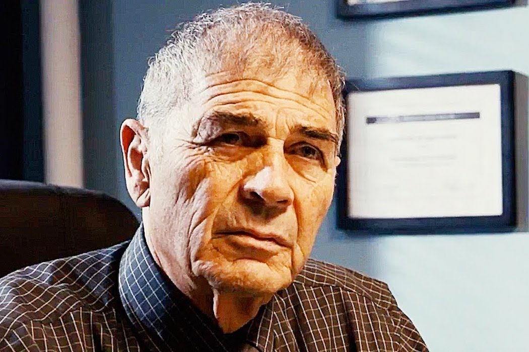 Robert Forster Still Hard At Work In The Big Take -2337