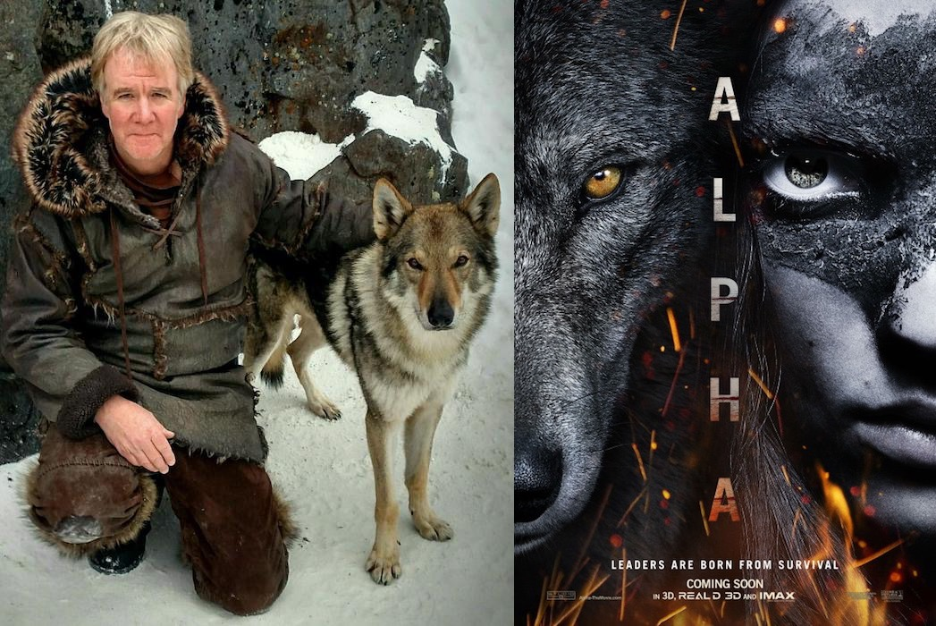 Animal Trainer Mark Forbes Talks About The Amazing New