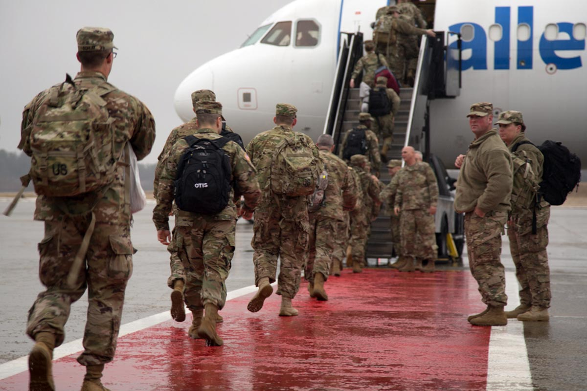 Army Releases Deploy-or-Out Rules for Administratively ...