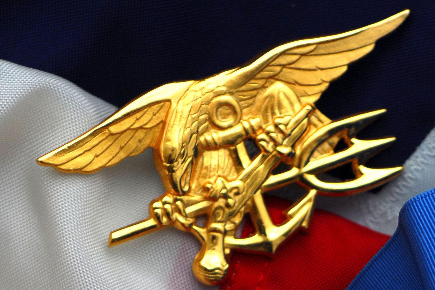 Supervisor of Navy SEAL Charged in War Crime Case