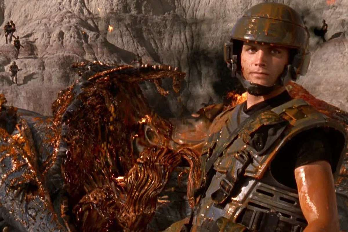 9 Awesome Military Movie Scenes No Soldier Actually Gets
