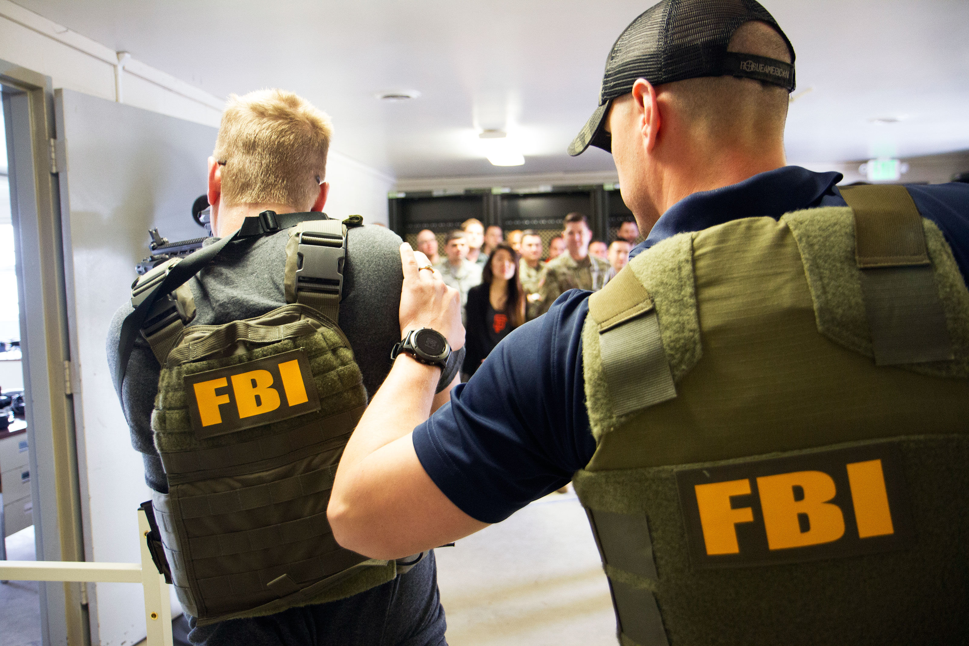 ask stew  fitness prep for army to fbi