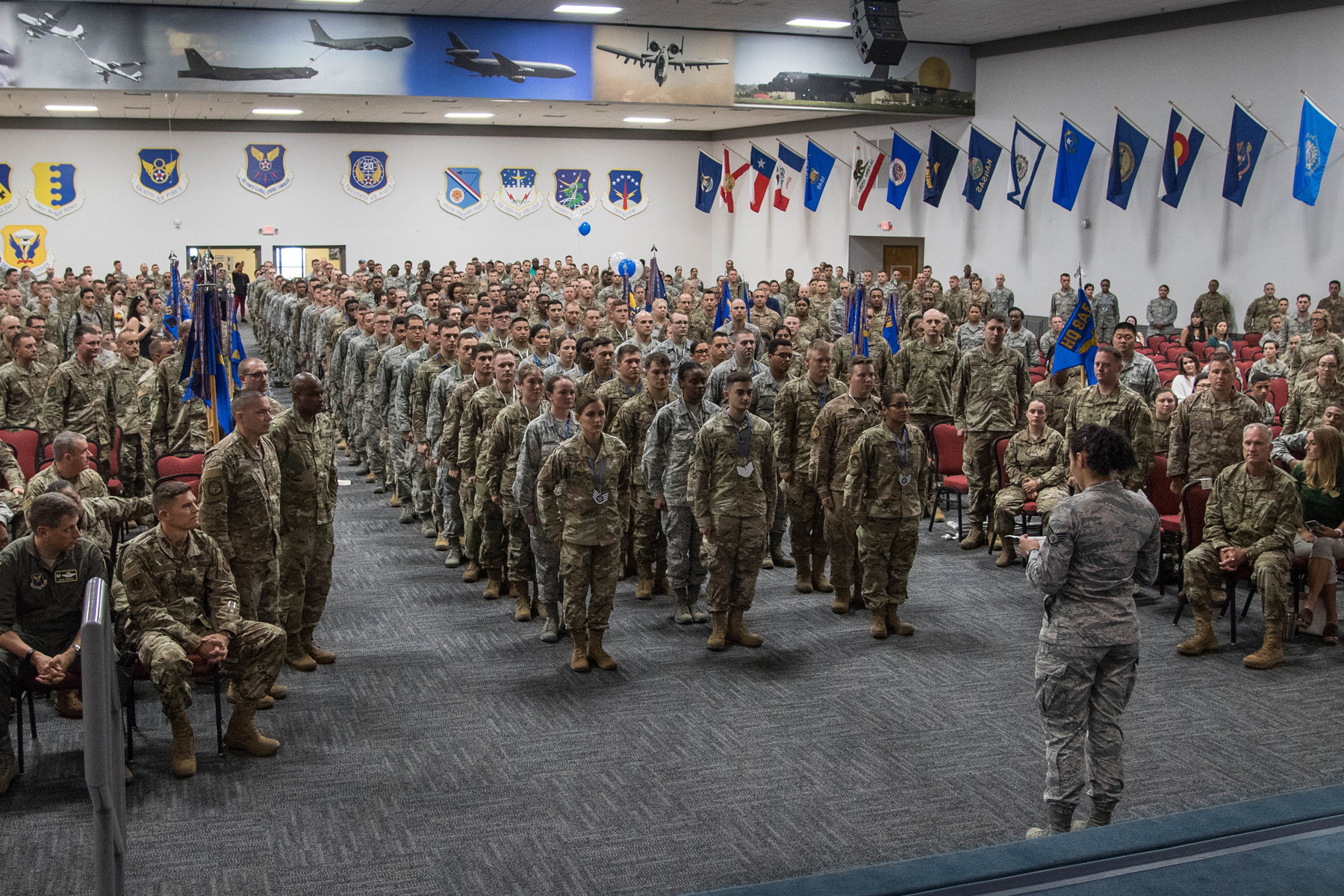 Air Force Reserve Changes to Provide More Enlisted Promotion Opportunities