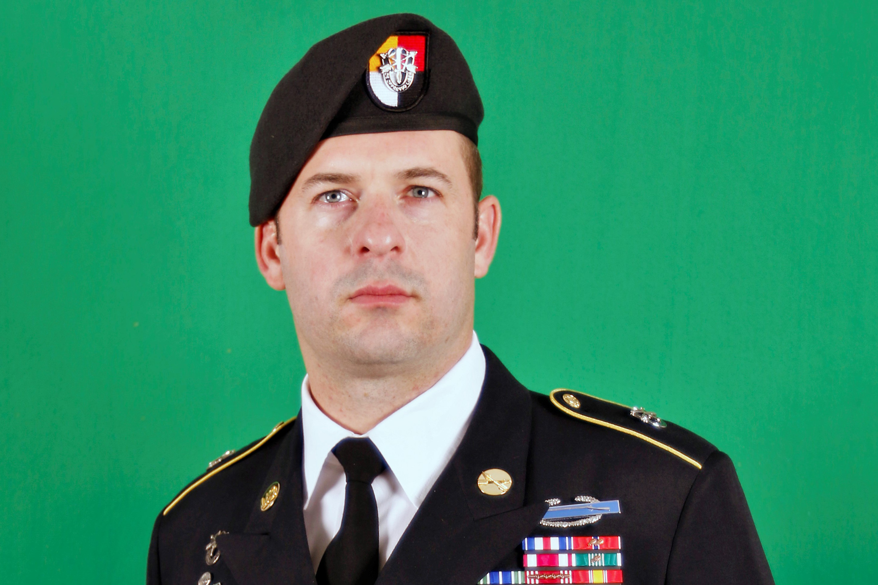 Active-Duty Green Beret to Receive Medal of Honor for Heroic Afghanistan Rescue