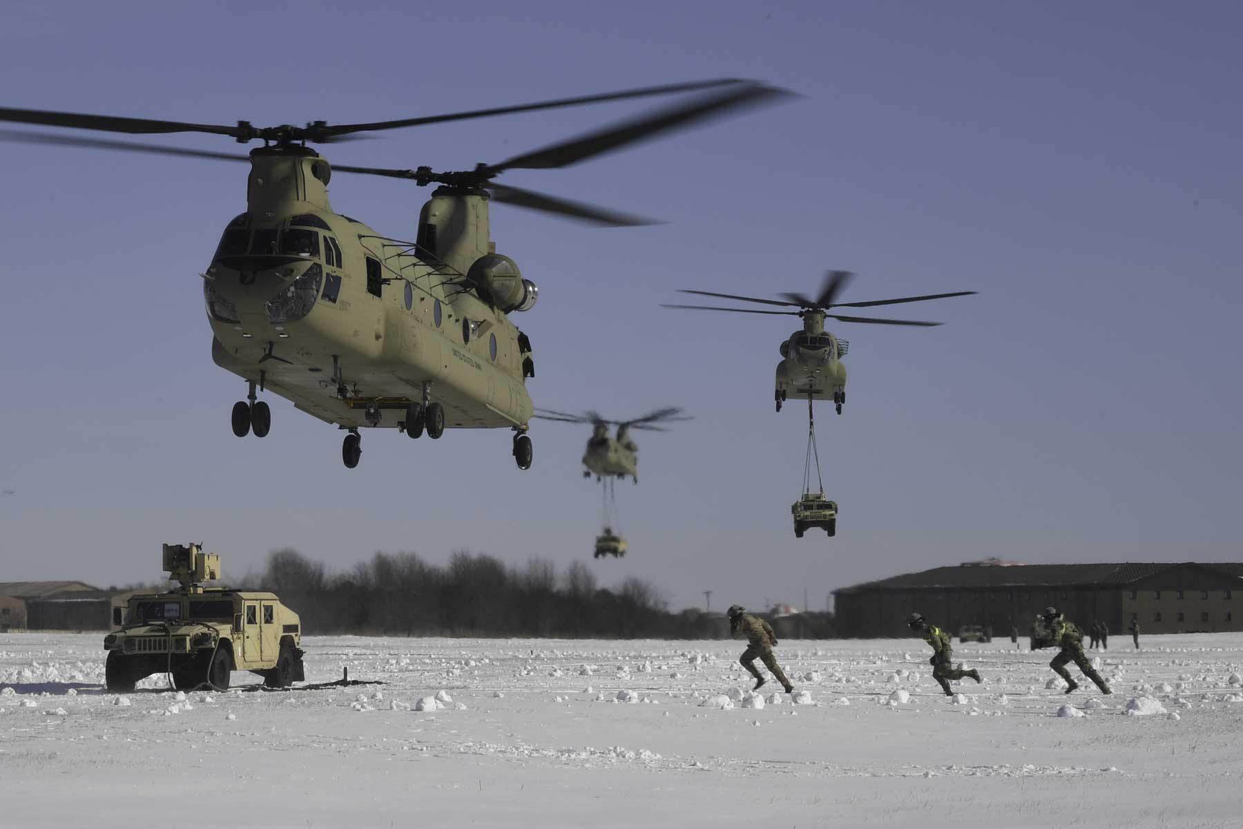 After Almost 5 Years, Army's 101st Airborne Will Return to Full Air Assault Power