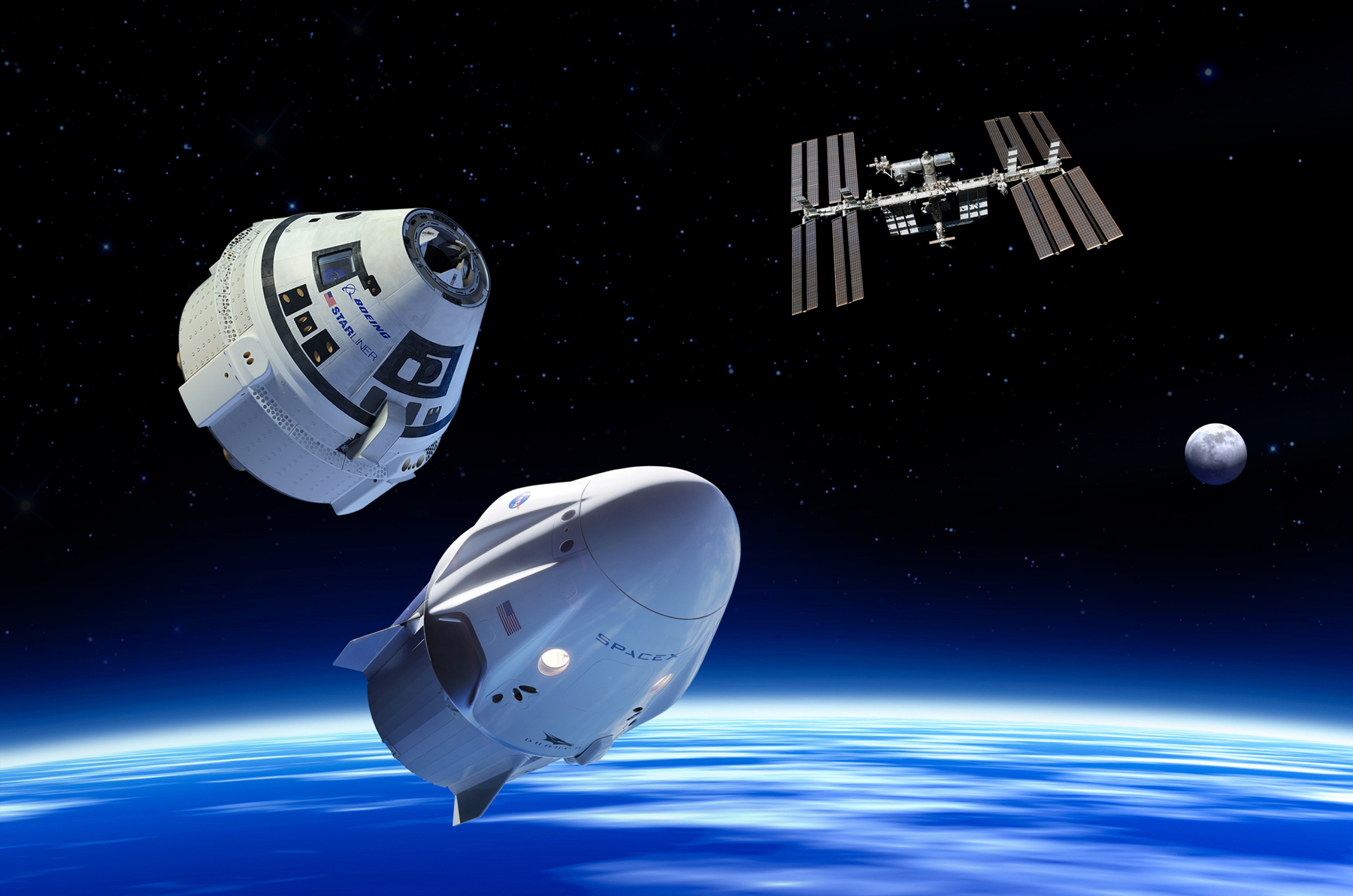 $90 Million Per Seat? Boeing's Space Capsule Draws Criticism from Watchdog