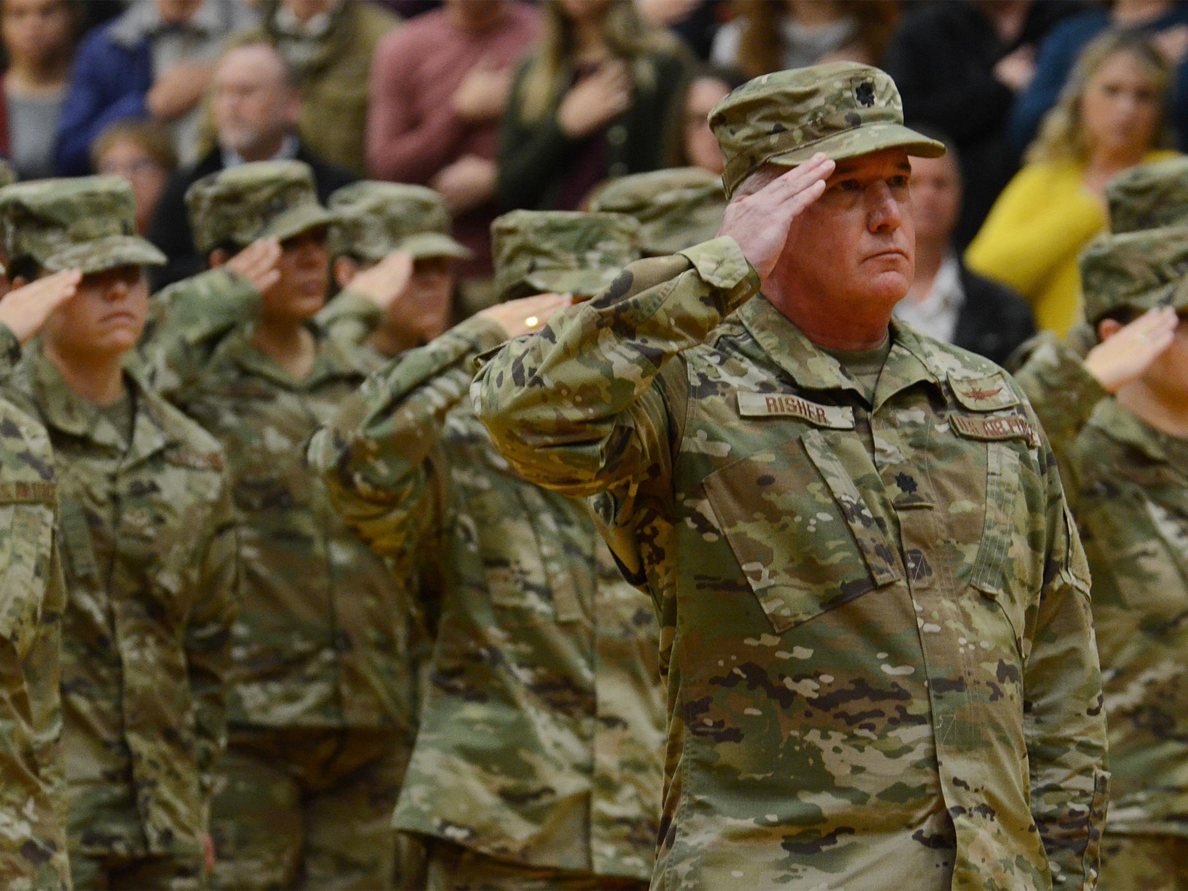 National Guard History Quiz Military Com