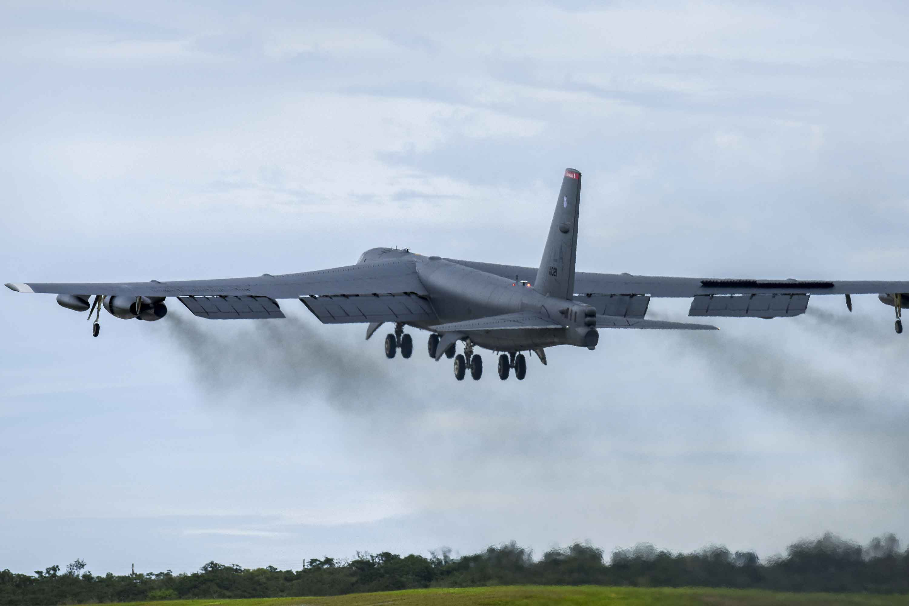 The B-52 Will No Longer Carry Certain Nuclear Weapons. Here's Why