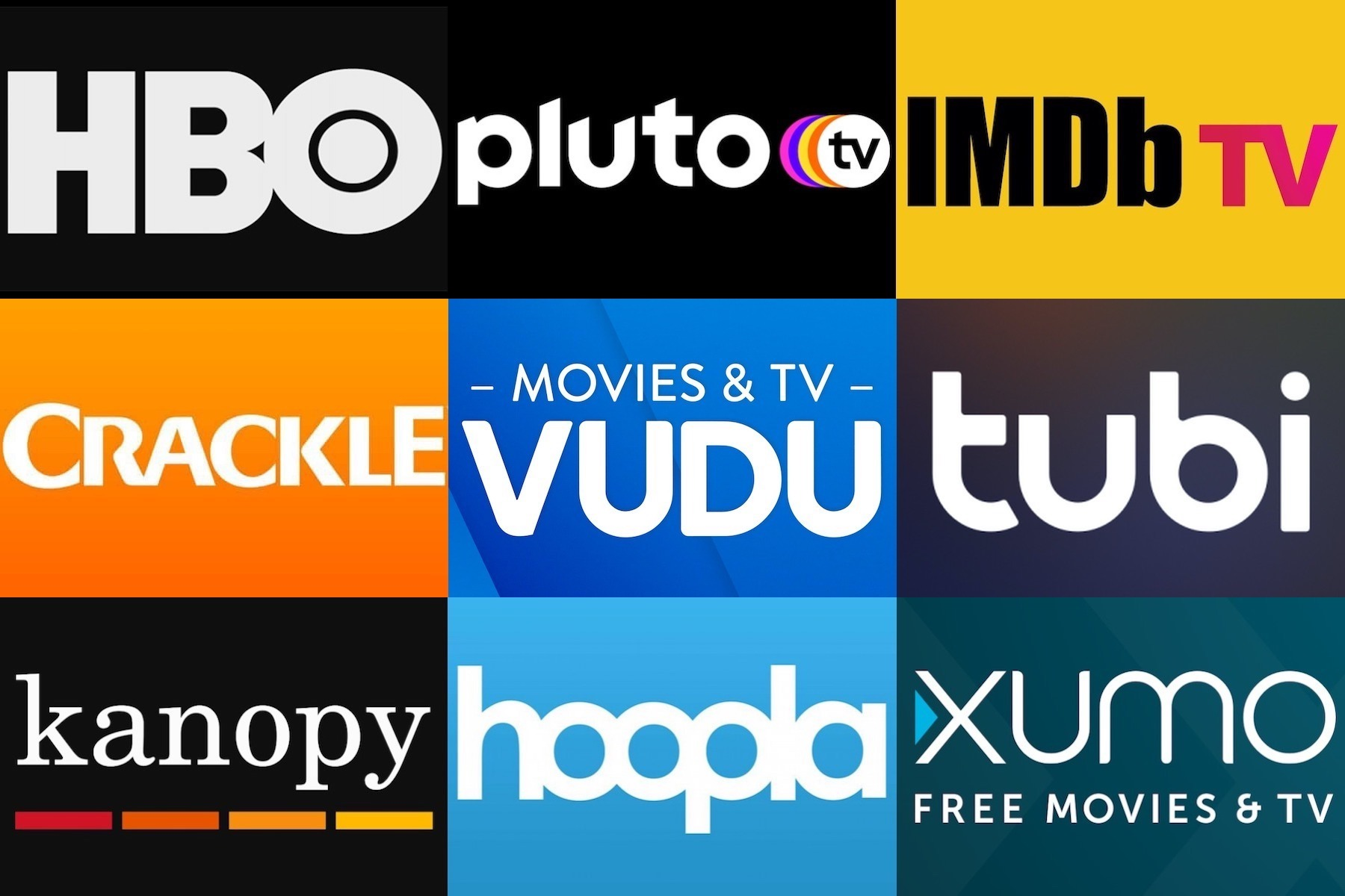 The 2020 Ultimate Guide To Free Tv Streaming Military Com