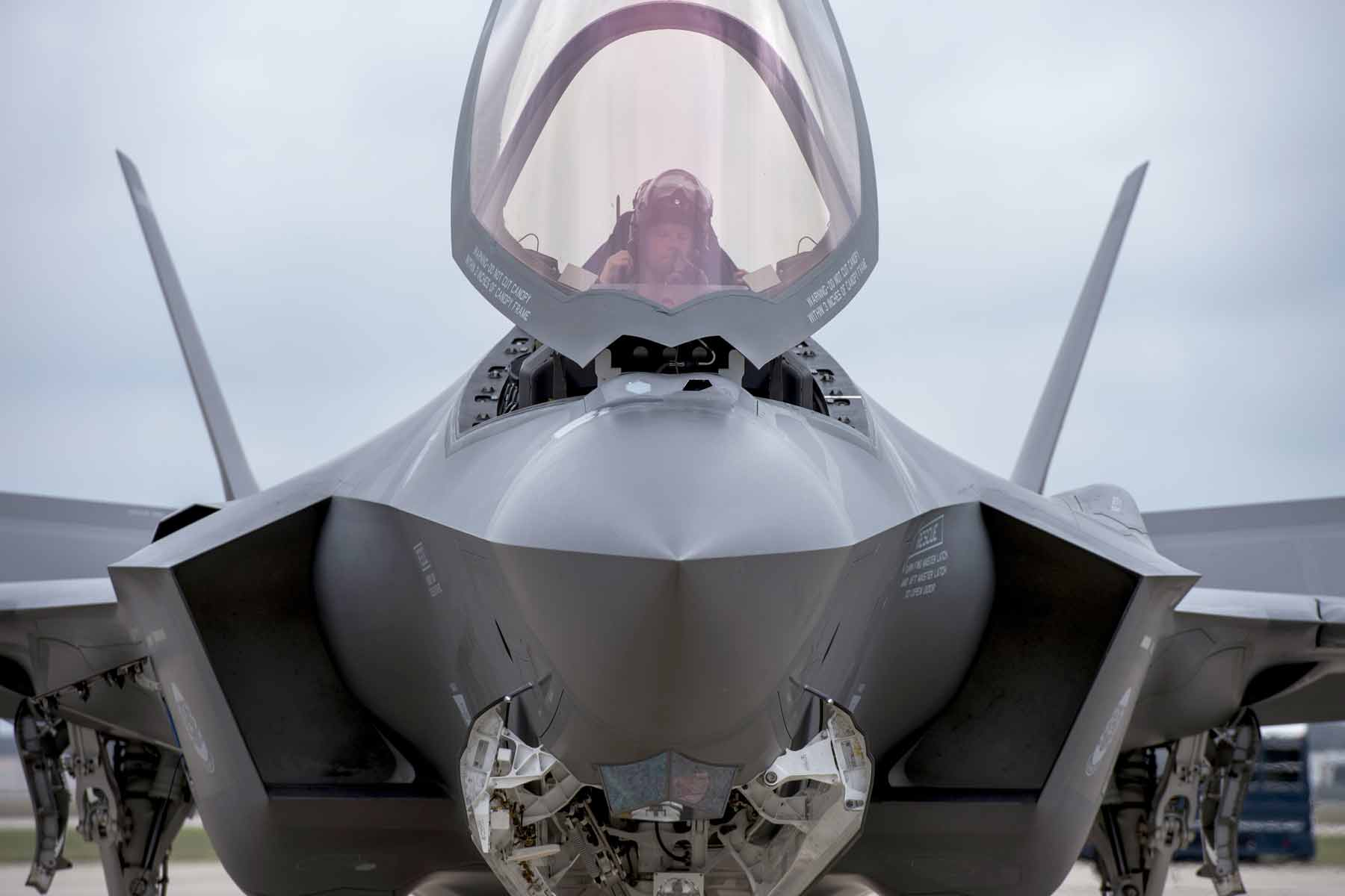 US to Keep Buying F-35 Parts From Turkey, Despite Purchase Ban