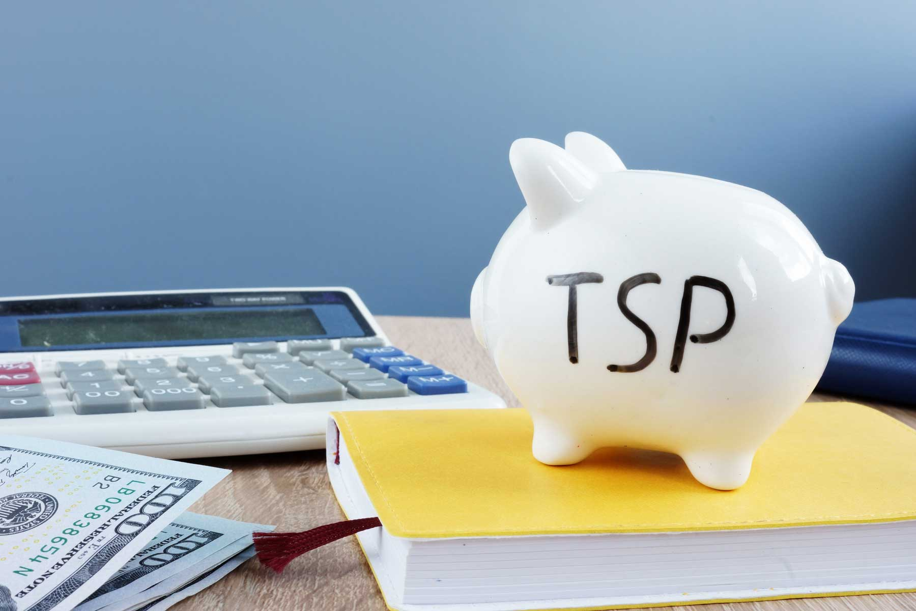 Don't Lose Out on TSP Matching Funds