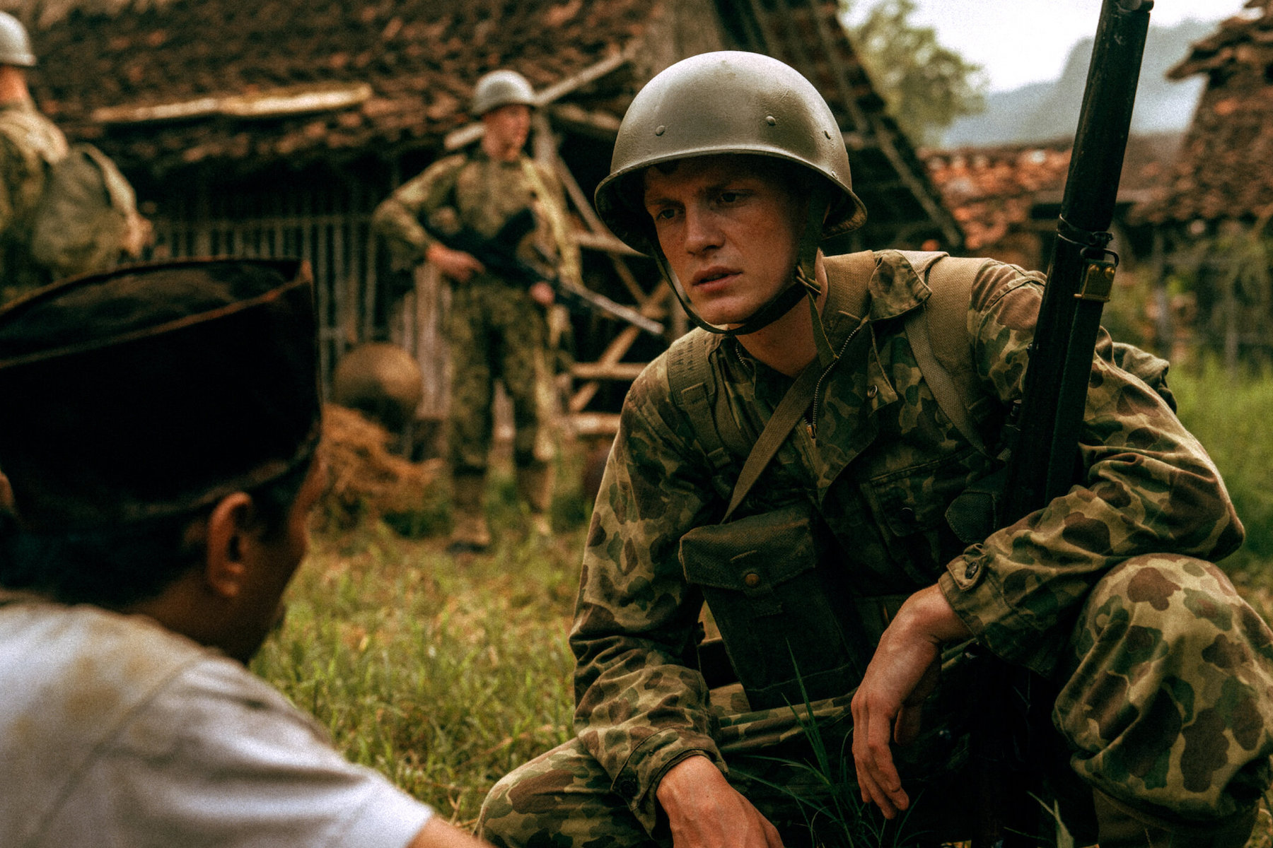 'The East' Shows Why Indonesia's War of Independence Is a Bridge Between WWII and Vietnam