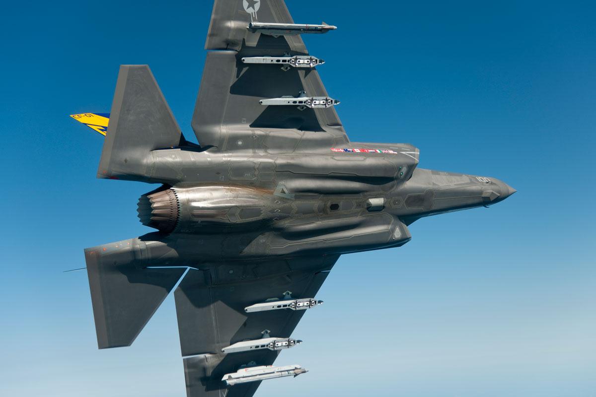 F-35C Lightning II | Military.com