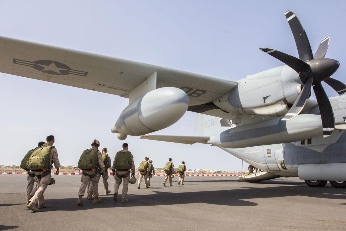 Kc 130j Hercules Military Com