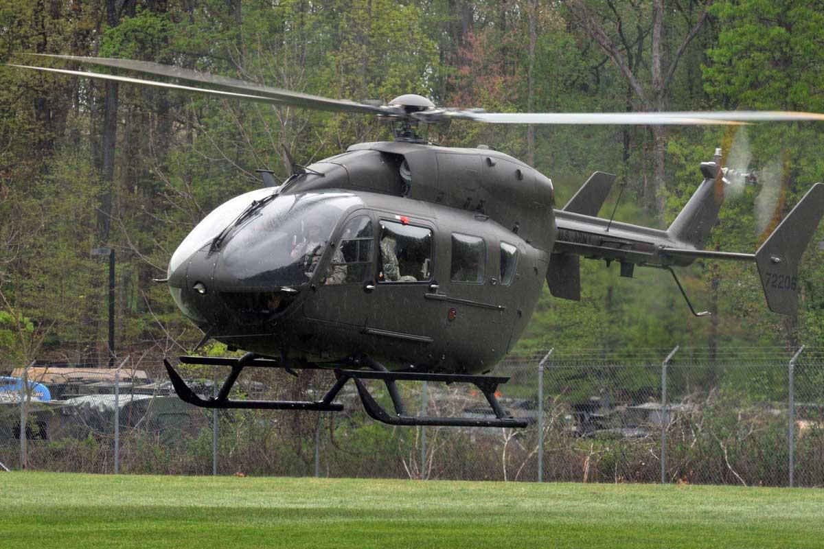UH-72A Lakota | Military com