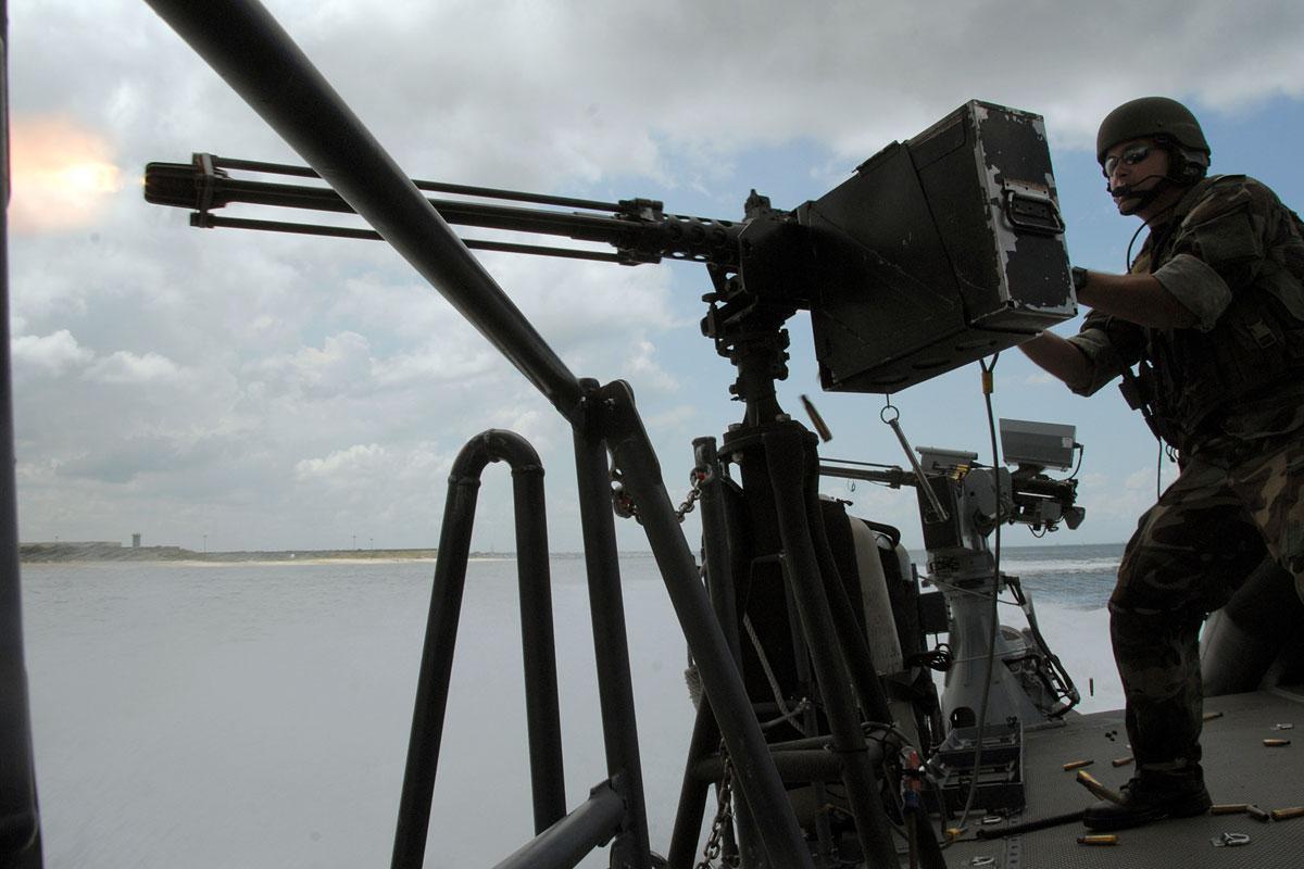 mark v special operations craft