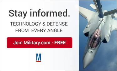 Military.com's DefenseTech Blog