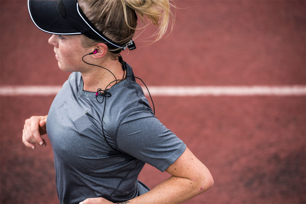 the five psychological phases of fitness