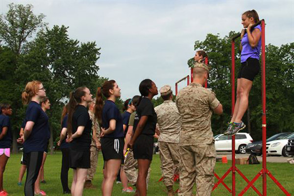 ask stew  marine corp fitness test changes