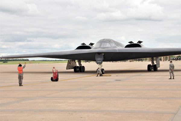 air force upgrades b