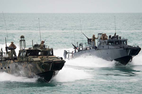navy fires another  vows changes in wake of iran riverine