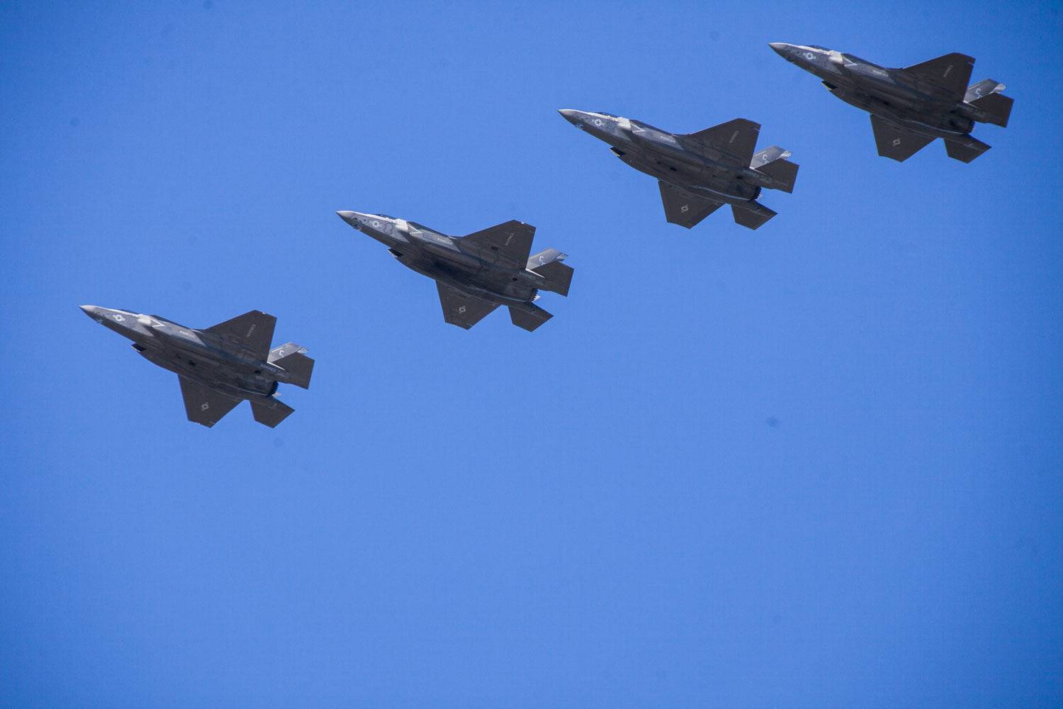 F-35 Stealth Fighters Coming to Miramar Sooner than Expected