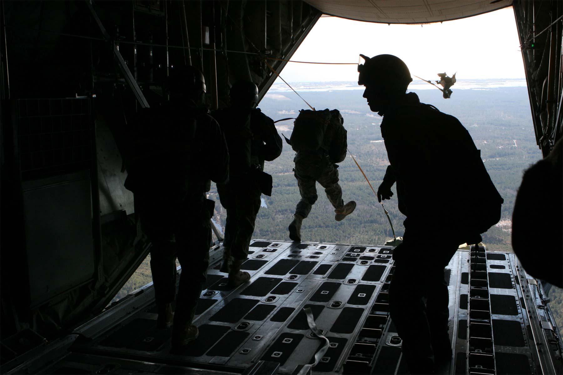 seven marsoc raiders among troops killed in kc
