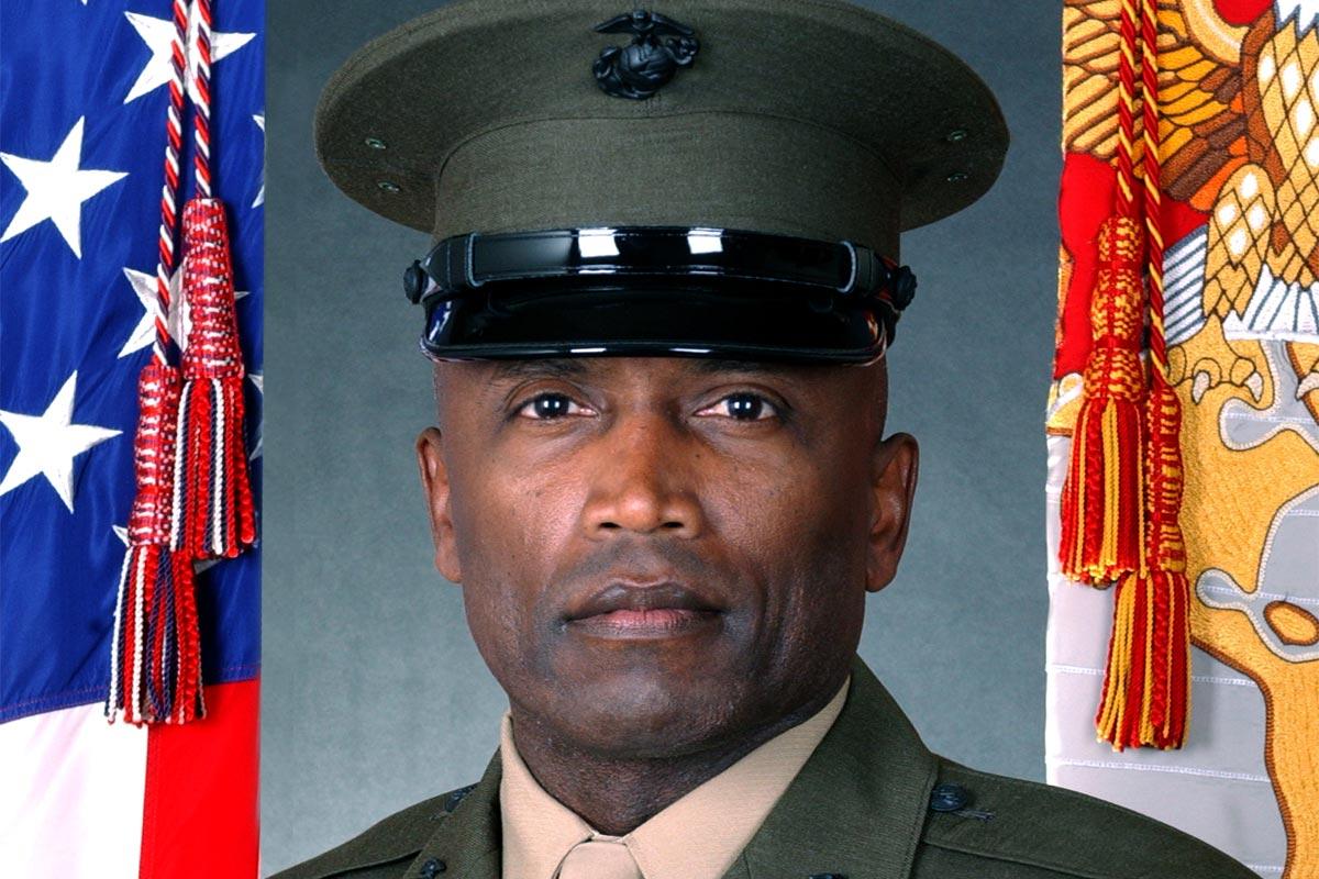 after accomplished career  former marine confirmed as