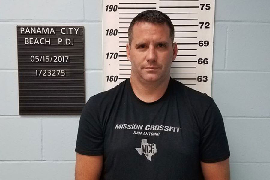 Air National Guard Colonel Convicted of Attempted Sex with ...
