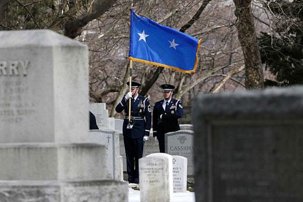 State Veteran Cemeteries Military Com
