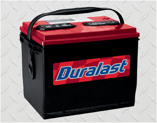 Autozone Marine Battery >> Car Maintenance: When to Change Your Battery   Military.com