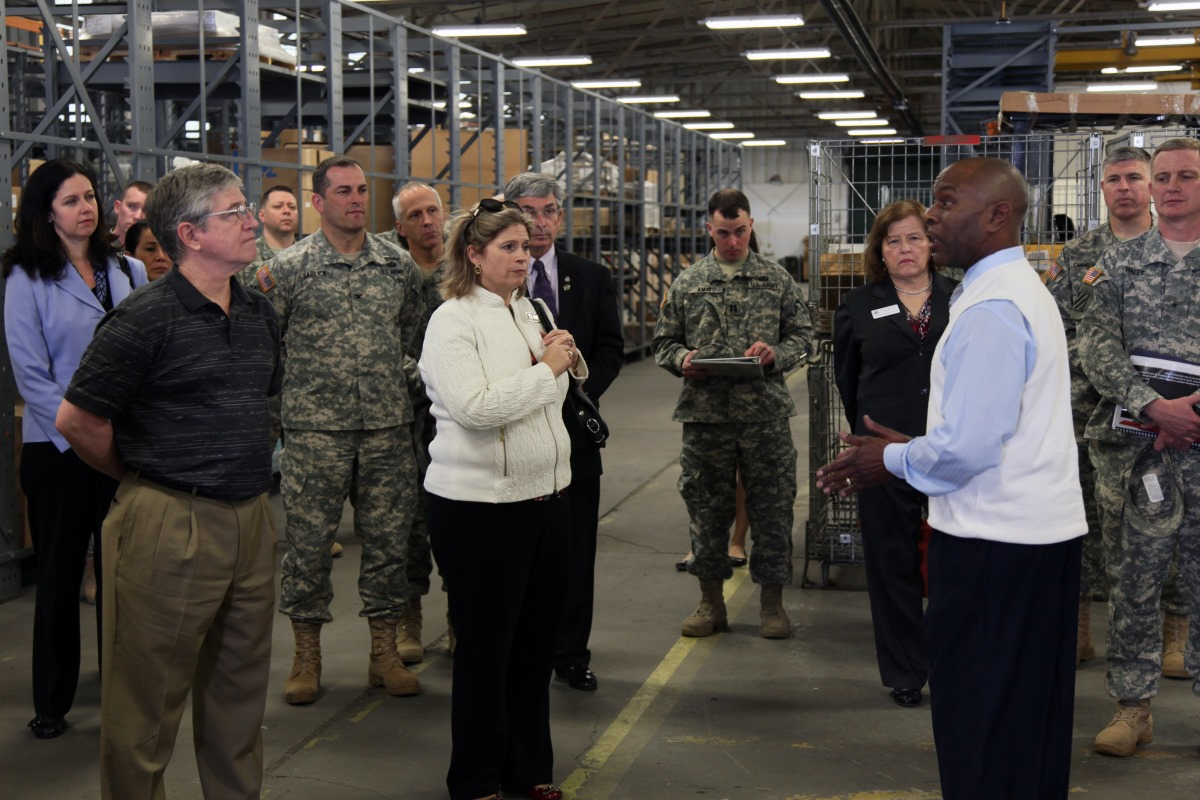 army cutting civilian workforce in line with active
