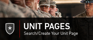 Air Force Unit Pages