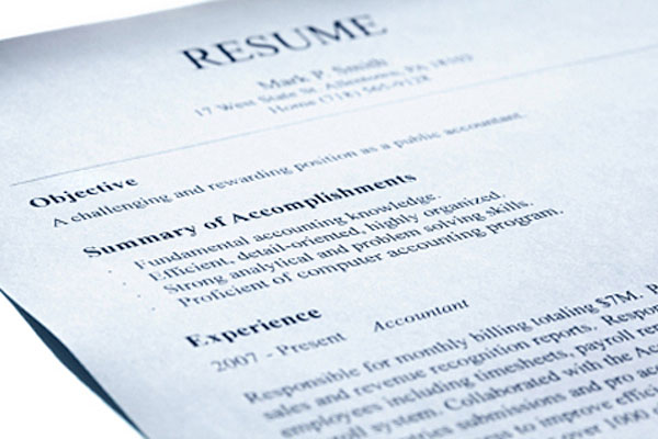 sample resume for a military to civilian transition militarycom - Marine Resume Examples