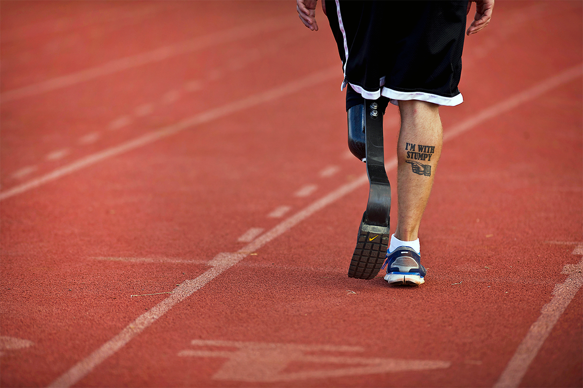 Wounded Warrior Project Accused of Wasting Donor Money
