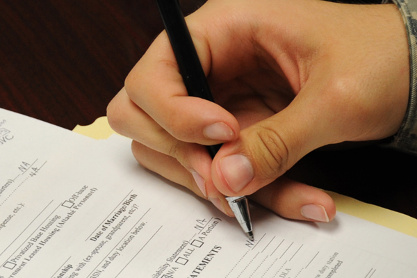 From Combat to the Private Sector 4 Resume Tips Militarycom