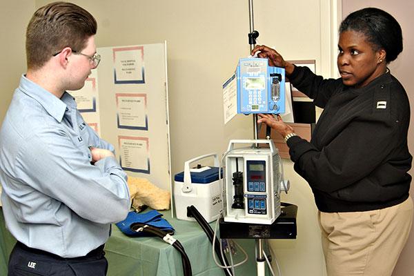 experienced nurses needed as nurse educators
