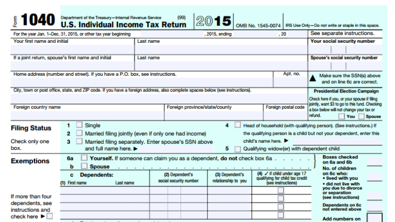 Reporting Tricare On Your Tax Return | Military com